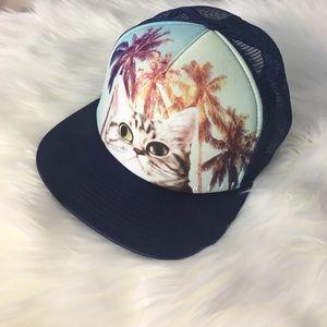 97e56e73403 Neff Accessories - Neff Men s Waco Trucker Hat